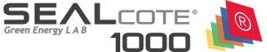 powłoka silikonowa zapewniająca hydroizolację dachu SealCote 1000